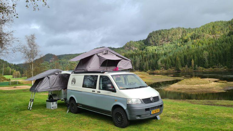 Campventure daktenten nu online bestellen